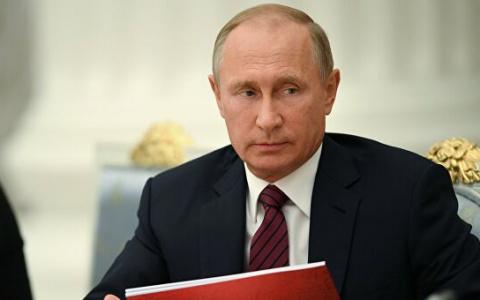 Отчитает ли Путин Мельниченко? Названа дата нового послания президента