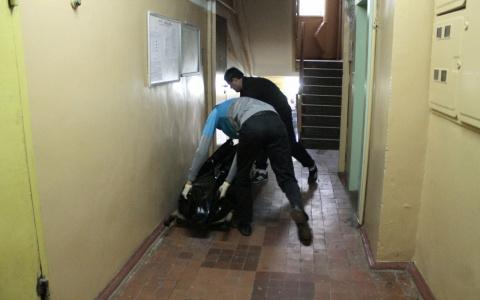 Источник: в Пензенской области полицейский покончил с собой