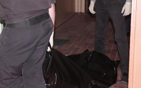 В Пензе после попытки суицида скончался полицейский