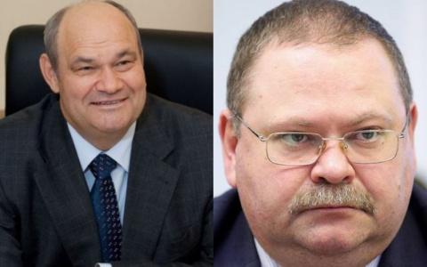 «Серый кардинал» Пензенской области: что скрывает Олег Мельниченко