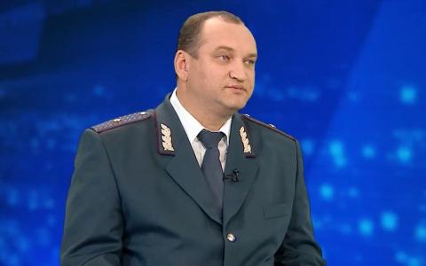 Глава управления ФНС по Пензенской области задержан по делу о злоупотреблении - подробности