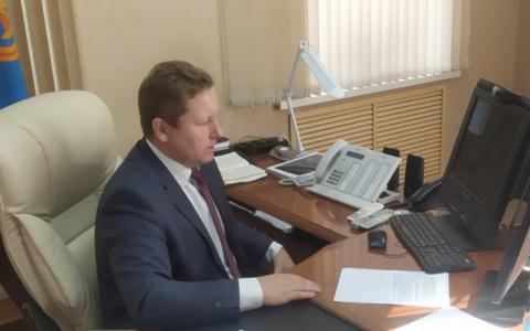 Областной суд оставил главу администрации Пензенского района под арестом