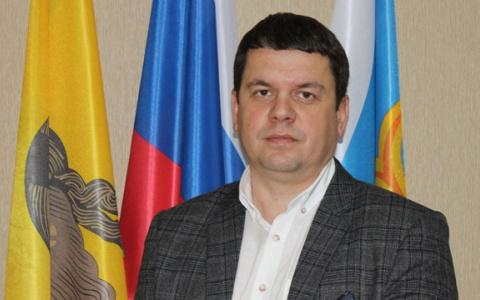 Назначен врио главы администрации Пензенского района