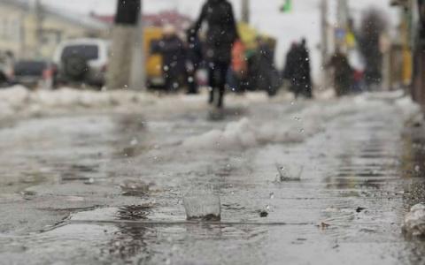 Пасмурно и дождь: синоптики озвучили прогноз погоды на неделю