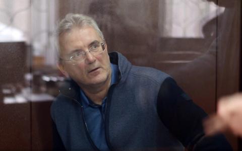 Тайное имущество семьи Ивана Белозерцева: что нашли у экс-губернатора Пензенской области