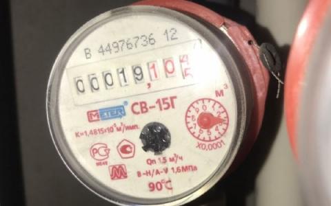Пензенцам напомнили о необходимости передачи показаний за горячую воду