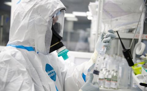 Начнется новая массовая эпидемия? С юго-востока надвигается опасный вирус