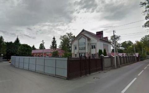 У дома экс-губернатора Ивана Белозерцева нашли гранату