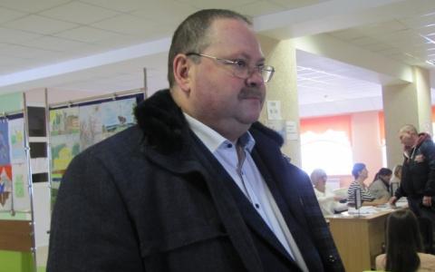 «Я готов»: Олег Мельниченко пообещал создать аккаунты в социальных сетях