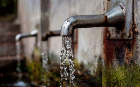 В Пензе отключат воду на двух улицах