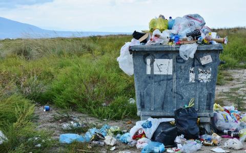 Мэрия Пензы поддержала бизнесмена, который хочет заняться раздельным сбором мусора