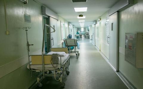В Пензенской области смертность за три месяца выросла на 24 процента