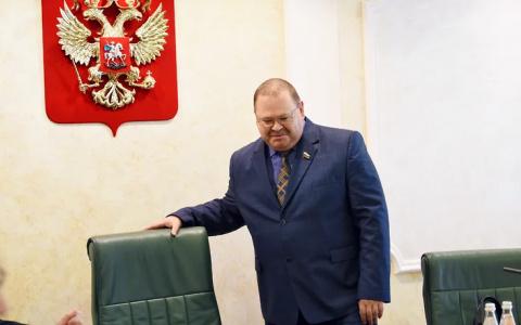 Эксперты оценили влияние врио губернатора Олега Мельниченко