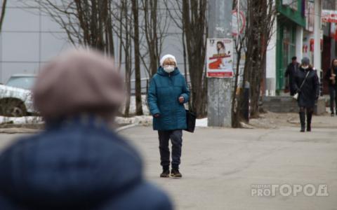 Естественная убыль населения Пензенской области бьёт показатели 2020 года