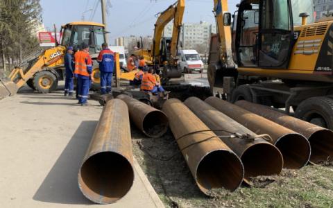 Тысячи жителей Пензы останутся без воды – список адресов