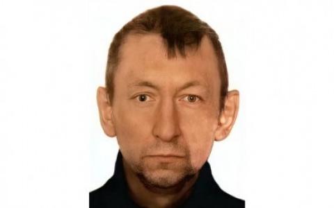 В Пензенской области объявили в розыск 48-летнего мужчину