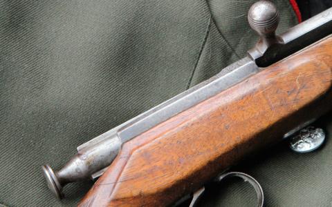 Пензенца наказали за незаконное хранение оружия и боеприпасов