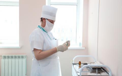 За сутки COVID-19 выявили в 15 районах и 2 городах Пензенской области