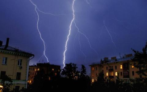 «Грозовые дожди»: синоптики предсказали погоду в регионе