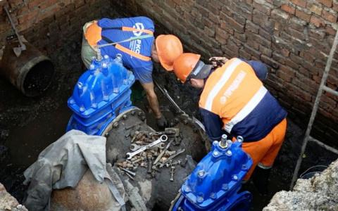 В Пензе доступ к холодной воде потеряют несколько микрорайонов