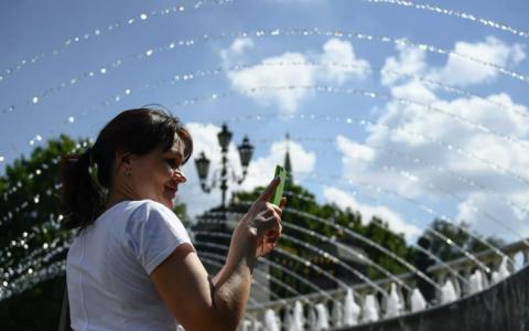 «Выше 32 градусов»: в Пензенской области жара продолжит наступление