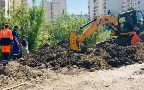 Десятки тысяч пензенцев остались без воды из-за коммунальной аварии