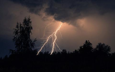 Пензенцев предупреждают о резком ухудшении погоды