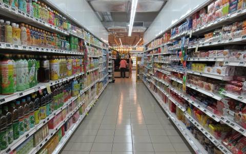 Жителю Пензенской области грозит два года тюрьмы за кражу продуктов