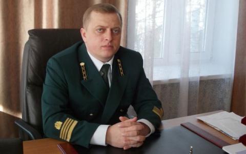 Озвучен доход уволенного врио министра лесного хозяйства Игоря Чернышова