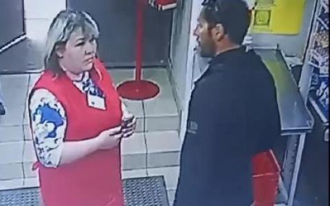 «Мужчина со стволом»: в Пензе объявили в розыск опасного грабителя