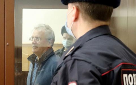 По делу Ивана Белозерцева запретили публиковать определения суда