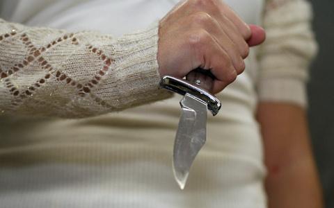 Пензячку осудили на 7 лет за убийство мужчины