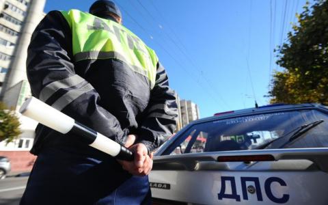Российских водителей предупреждают о новом штрафе