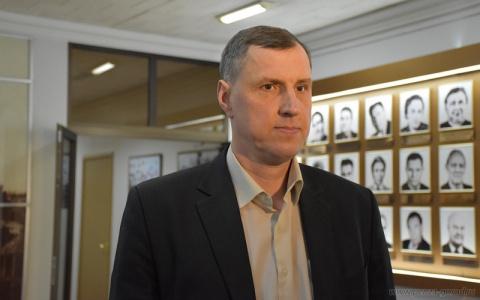 Глава спорткомитета Пензы отчитался о миллионных доходах