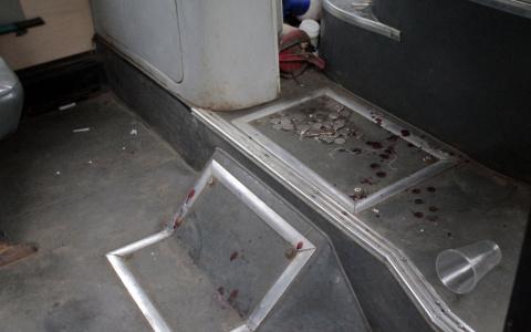 «Море крови»: пензенец рассказал о несчастном случае в Пензенской области
