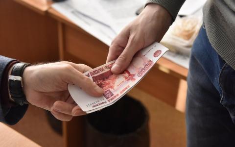 В Пензенской области иностранец решил откупить супругу