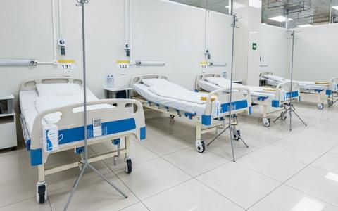 Стало известно, как будут работать пензенские больницы в июньские праздники