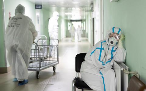 Роспотребнадзор назвал новое осложнение коронавируса