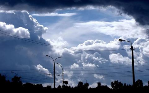 «Грозы отступят»: синоптики озвучили прогноз погоды в регионе