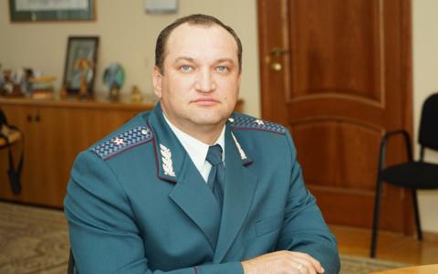 Экс-руководителю пензенского управления ФНС Юрию Калабину продлили арест
