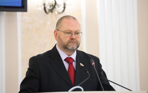 «Горизонт восприятия иной»: Мельниченко рассказал о планах по ремонту детских садов
