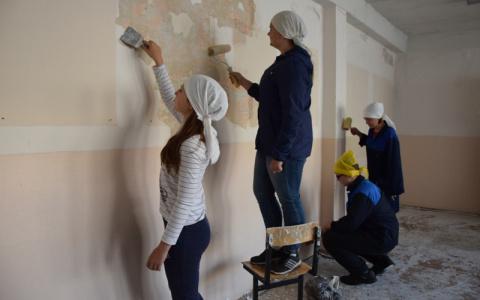 В Пензе назвали сумму затрат на капитальный ремонт школ
