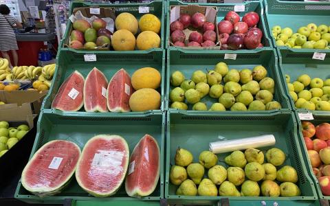 Что подорожало, а что подешевело? Цены на овощи, фрукты и мясо в Пензе