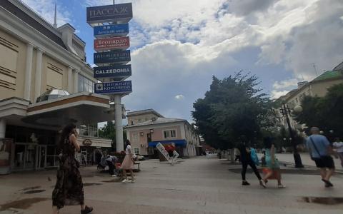Ремонт улицы Московской обойдется Пензе в 200 миллионов рублей