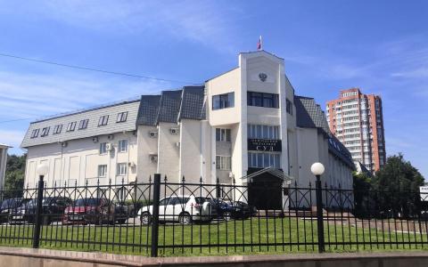 В Пензе впервые прошел суд над главой преступной иерархии