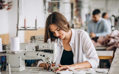 Как с нуля создать собственную швейную империю:  инструкция для жительниц Пензы