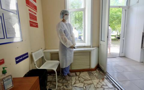 В селе Кирово Сердобского района выполнили план по вакцинации на 146 процентов