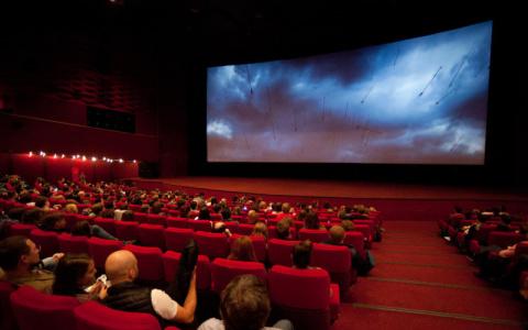 Афиша: какие фильмы посмотреть в кино?