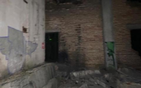 В Пензе девочка-подросток сломала руку при падении с высоты