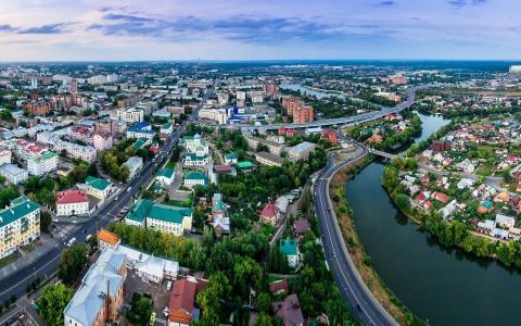Правительство Пензенской области опубликовало географию новых случаев COVID-19 в регионе
